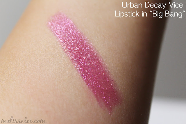 sephora favorites, sephora favorites give me more lip, sephora favorites give me more lip 2017, sephora favorites give me more lip 2017 review, sephora favorites give me more lip review and swatches, urban decay vice lipstick, urban decay big bang swatches