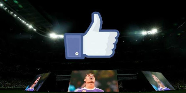 فيس بوك يحصل على حقوق بث مباريات دوري ابطال اوروبا عبر خدمة البث المباشر وضربة جديدة لقنوات بي ان سبورت