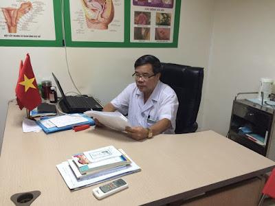 Phòng khám đa khoa Thiên Hòa Lừa Đảo