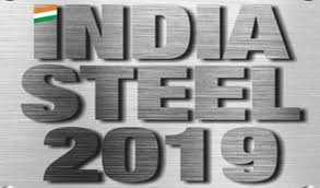 India Steel Exhibition and Conference 2019