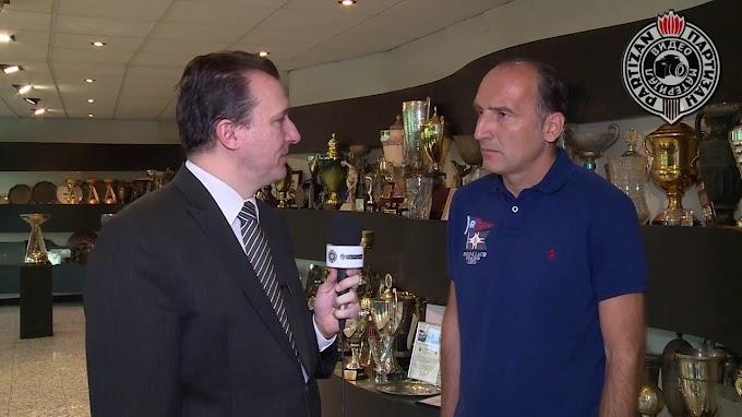 TV Partizan: Partizanov vesnik - Epizoda broj 115 (VIDEO)