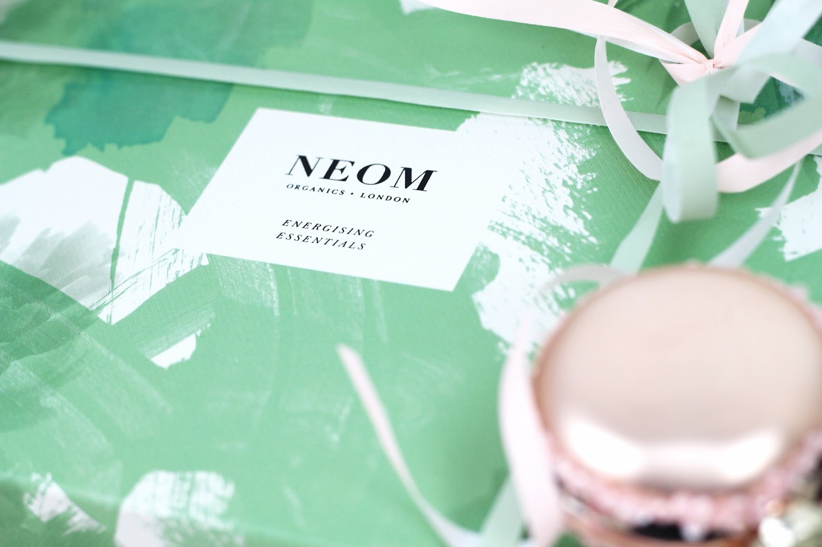 Neom luxury gift set review