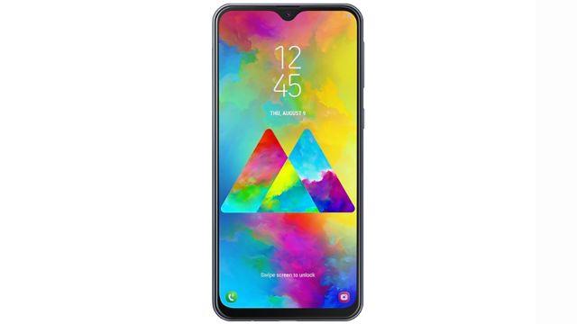 Samsung Galaxy M20 - Daftar Harga dan Spesifikasi HP Samsung Terbaru 2019