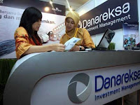 PT Danareksa (Persero) - Recruitment For Fresh Graduate Account Executive, Relationship Officer Danareksa August2016