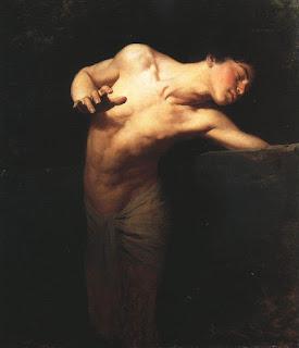 narcissus aesthetics