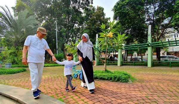Mengenal Kiai Ma'ruf Amin (7): Sisi Lain Sebagai Ulama Penengah