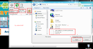 Cara Flashing Asus Zenfone 5 Unbrick Matot Bootloop