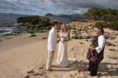 Milo Cove Wedding