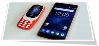 Nokia, নোকিয়া,