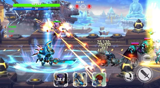heroes infinity gods future fight mod apk download