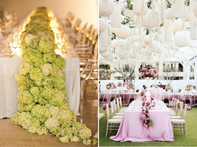 ... That Give A Dramatic Effect And A Sense Of Royalty To Wedding Decor.  Therefor, To Wrap Up This Week Here Are Some Noteworthy Long Table  Inspirations!