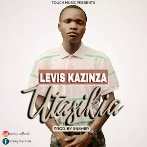 Download Audio   Levis Kazinza - Utanisikia