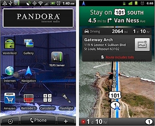 Connect GPS from Android Phone To PC (GPS Tethering)