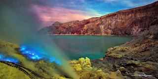 Ijen Crater Tour Package 2 Day 1 Night
