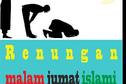 renungan malam jumat islami