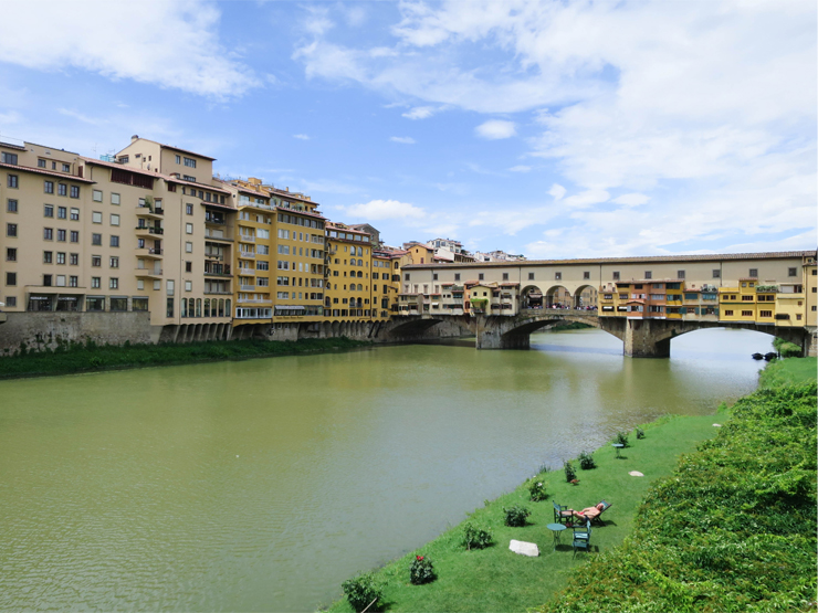 blog lifestyle Florence Italie