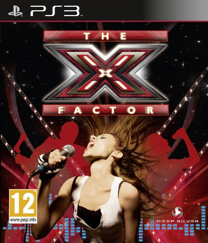 [GAMES] X Factor – ATAX (PS3/EUR)