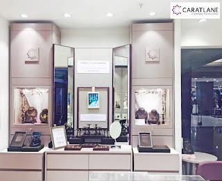 CaratLane opens its store in Mumbai at Infiniti Mall