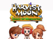 Download Harvest Moon Seeds of Memories Apk+Data Terbaru 2017