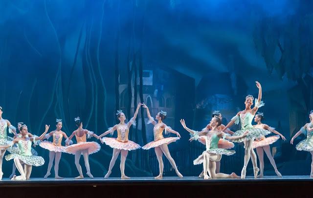 As dificuldades do Ballet Iniciante, Blog Dança Cristã, Milene Oliveira, Ballet, Bailarinas dançando.