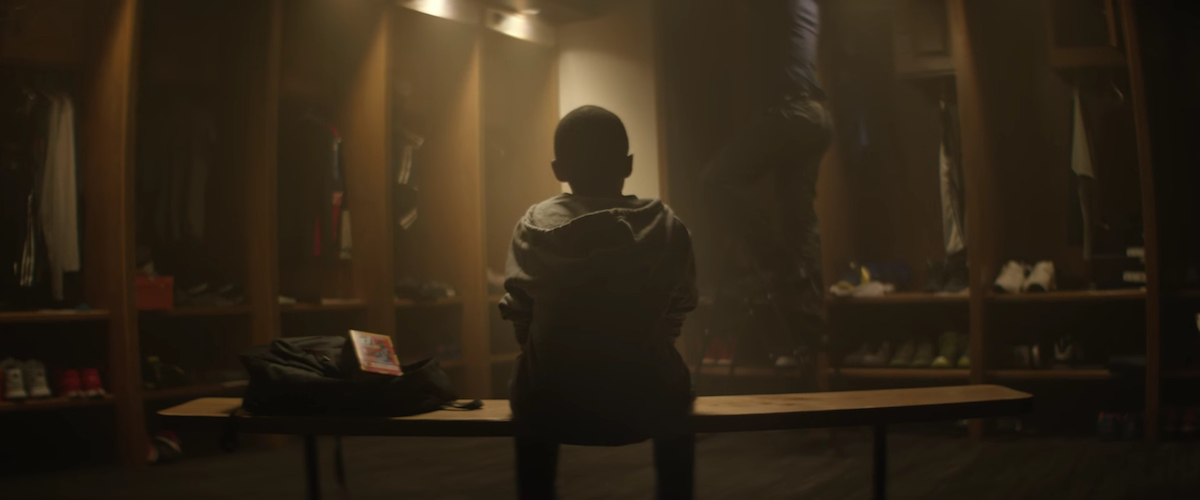 Conscious Minds Helps Kevin Durant Spark Young Fan's Imagination in Spot for Panini America