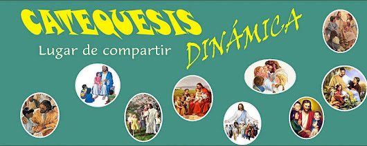 CATEQUESIS DINÁMICA: CURSO A DISTANCIA RESONANDO