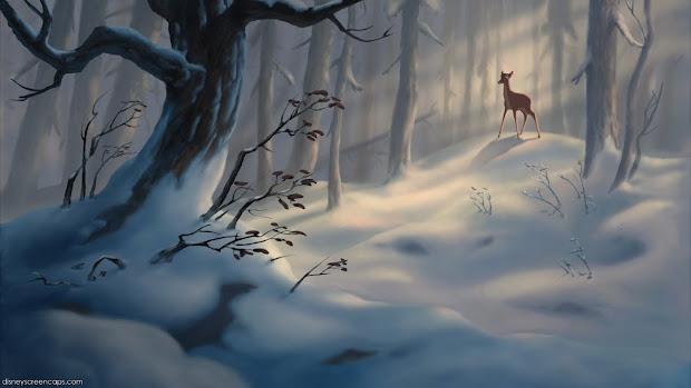 Bambi 2 Cast - Exploring Mars