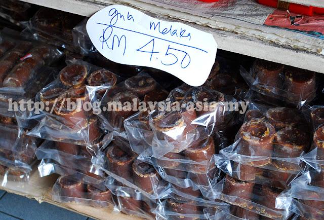 Melaka Gula