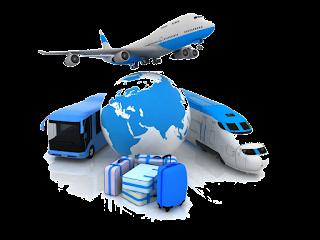 TIPS JIMAT UNTUK MELANCONG travel saving bugdet