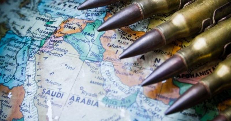 PBB: Bahan Bakar Iran Biayai Pemberontak Houthi