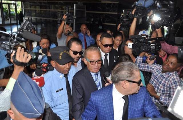 Abogado de Ángel Rondón excavan expediente del caso Odebrecht y vinculan a Leonel Fernández, Hipólito Mejía y al presidente Danilo Medina