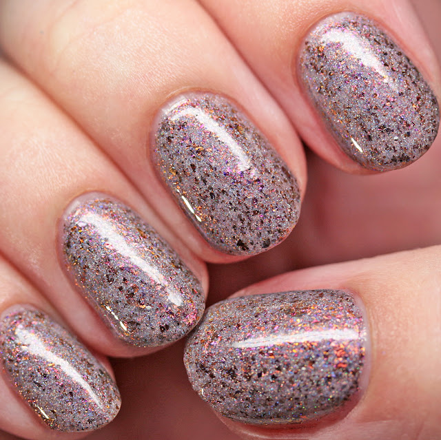 Ever After Polish Dear Sweet Littlefoot