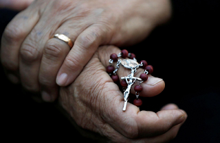 Iraqi Christians Detained by ICE Shouldn't Be Deported