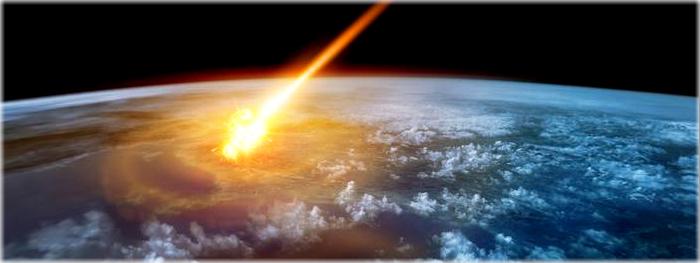um asteroide vai atingir a Terra em algum momento