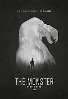 فيلم رعب (2016) The Monster