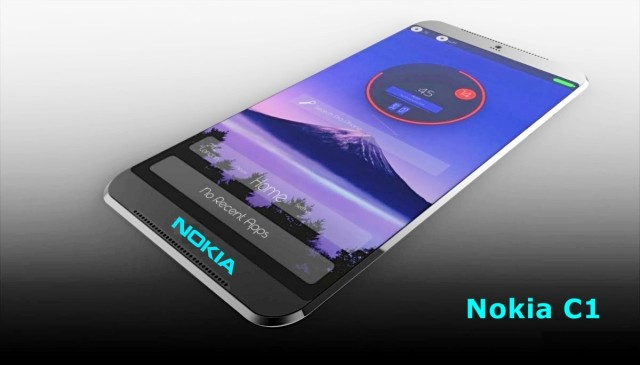 Nokia Edge 2017 Price ,Launch Date & Specification