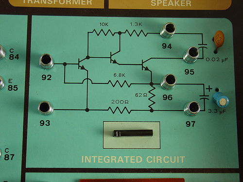Electronics Projects Circuits