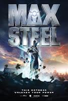 Max Steel 2016 English 720p BRRip Full Movie Download