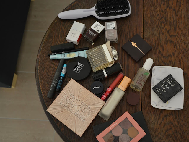 Best of 2016: Makeup&More