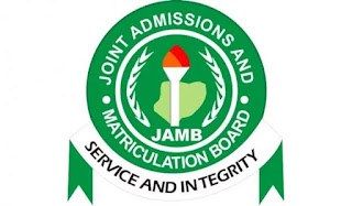 JAMB Realest  cut off marks