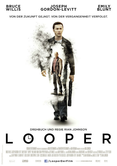 Filme, die ich mag: Looper