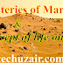 Mysteries of Mars and the Concept of Life On the Planet Mars - TechUzair