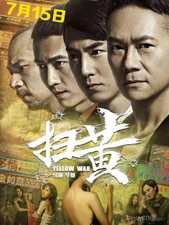 Cuộc chiến chống web đen - Yellow War (2017) | Full HD VietSub