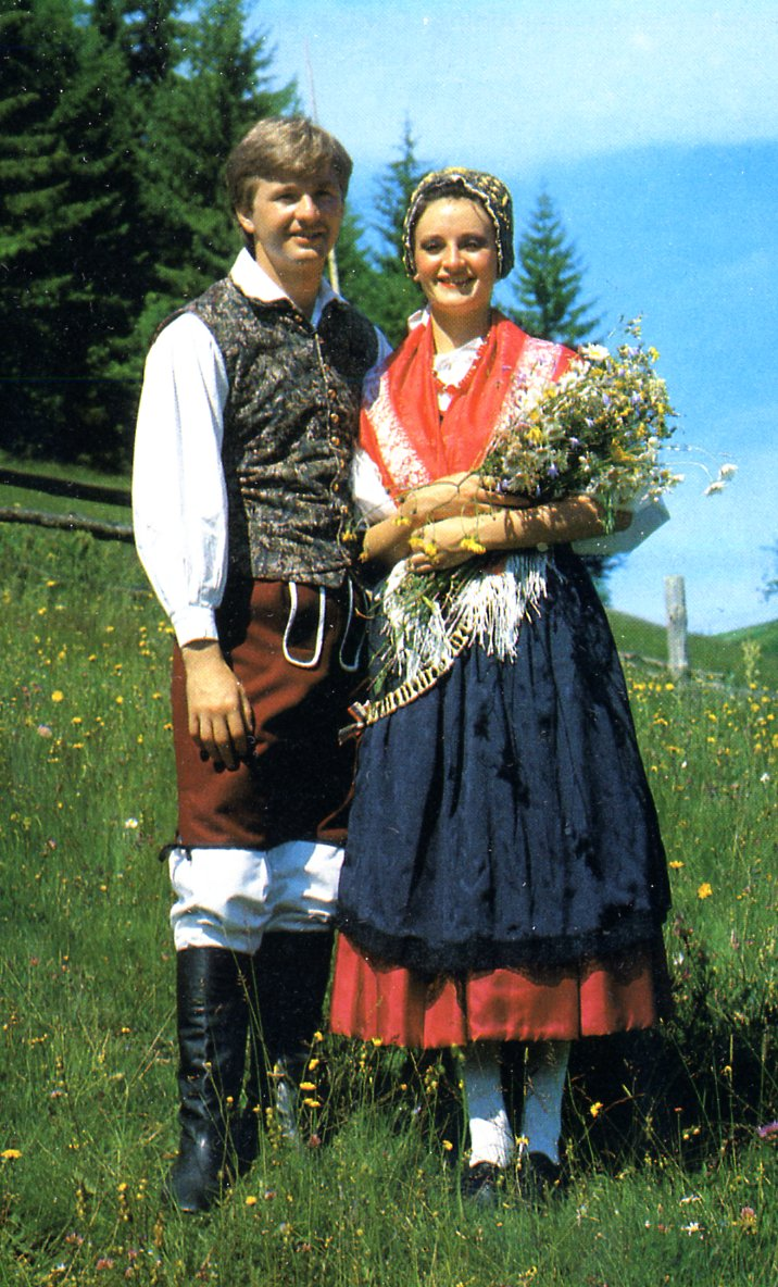 Lederhosen German Clothes