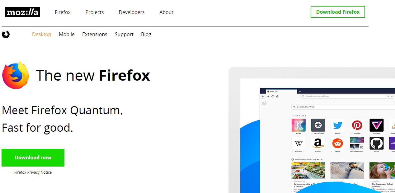 Firefox-64-Novità