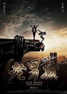 Xem Phim Trai Già: Mãnh Long Quá Giang - Old Boys: The Way of the Dragon
