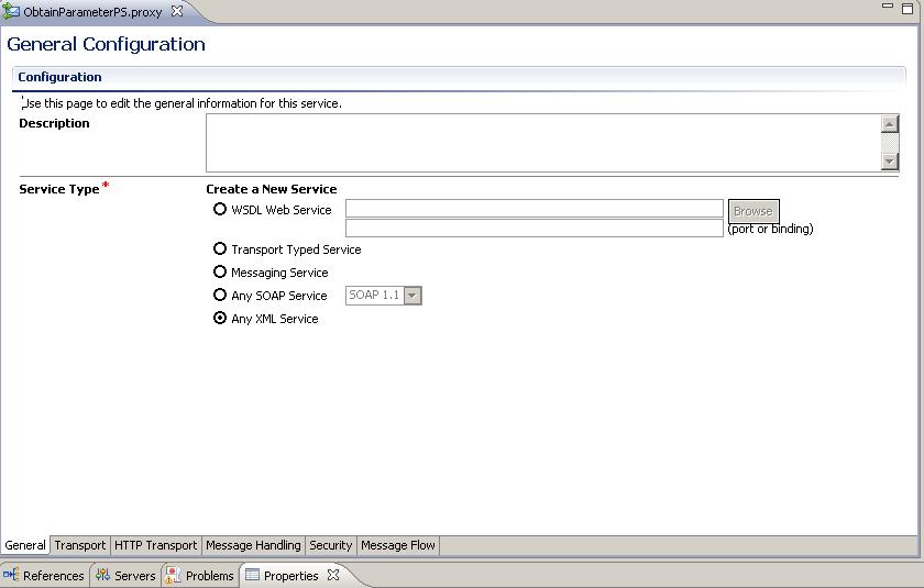 How To Retrieve URL Parameters Through OSB