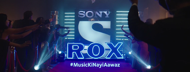 Sony Pictures going to launch Sony Rox tru-Blue HD Hindi Music channel