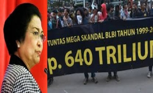 Sudah Jatuh Tertimpa Tangga, KPK Pastikan Mega Skandal BLBI Yang Terjadi di Era Megawati Akan Kembali 'Mengudara'