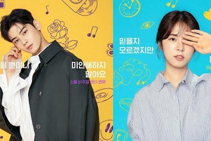 Drama Korea Individualist Ms. Ji-Young Episode 1 - 2 Subtitle Indonesia